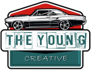 The Young Creative Logo